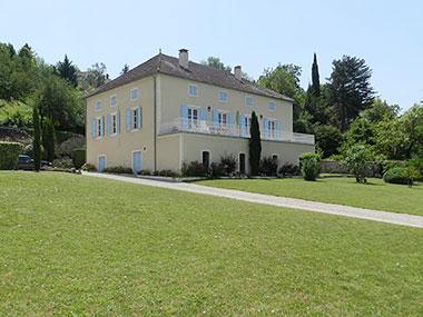 Autrement immobilier sarl belle maison avec grange et piscine - Autrement maison ...
