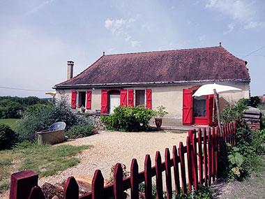 Autrement immobilier sarl maison avec grange et 1 ha 07 - Autrement maison ...