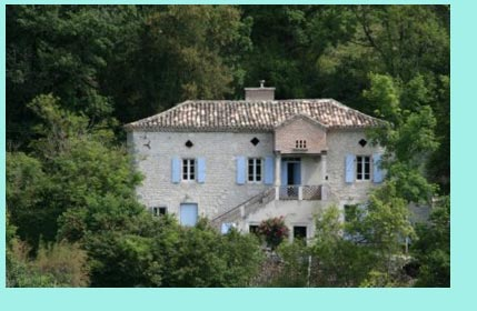 Autrement immobilier houses for sale south west france - Autrement maison ...